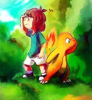 Busquemos by mudkip-chan
