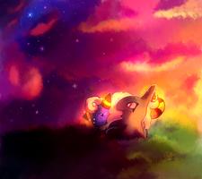 Algodon by mudkip-chan