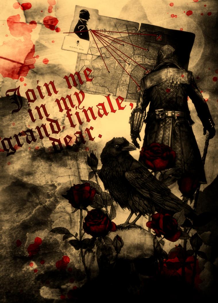 Grand Finale by LeonCharme