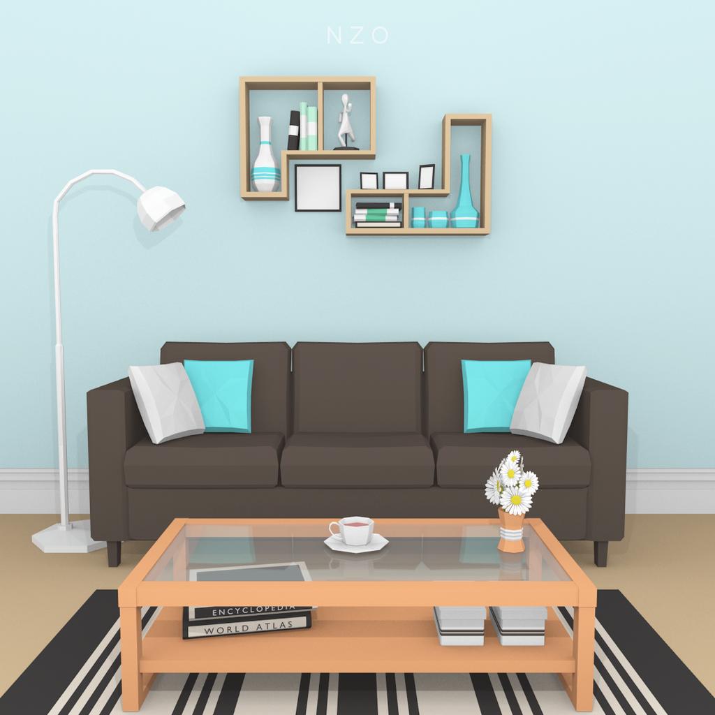 Overview for mulhuijsen for Living room of satoshi reddit