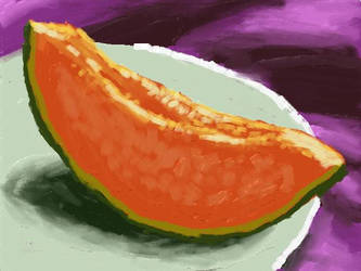 Melon by nekomusume