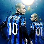 Sneijder Icon by Sharqawi