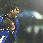 Milito Sneijder by Sharqawi