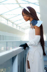 Agnes Cosplay 3 [Bravely Second]