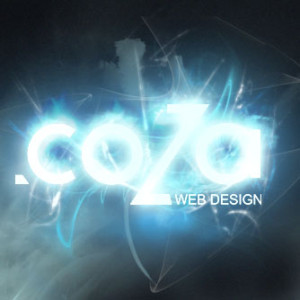CozaWebDesign's Profile Picture
