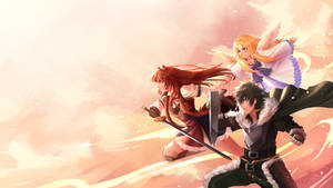 The Rising of the Shield Hero by ArkerXx