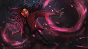 Scarlet Witch - Avengers: Age of Ultron