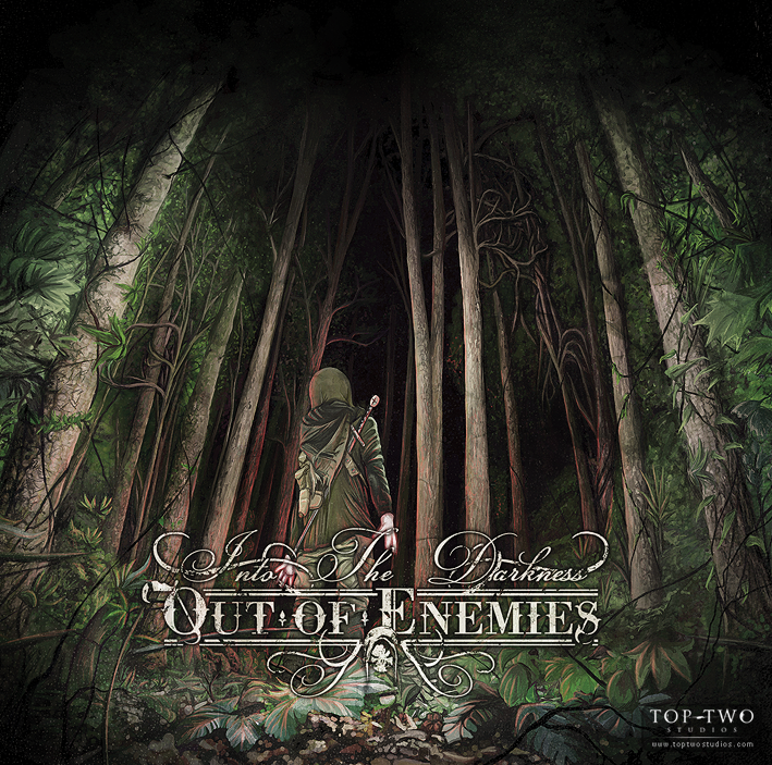 Out Of Enemies - ItD by toptwostudios