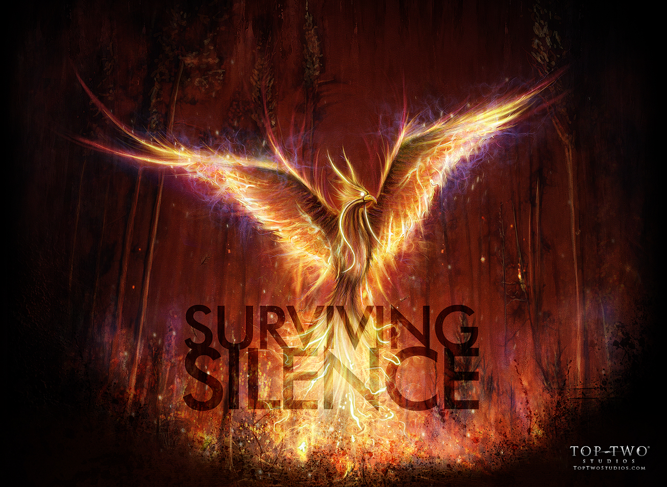 Surviving Silence by toptwostudios