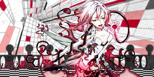 Inori Plume by Awakening-Scarlet