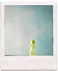 astronaute. by phantomrooney66