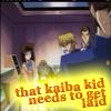 Poor Kaiba... :p by AllisonWalker2