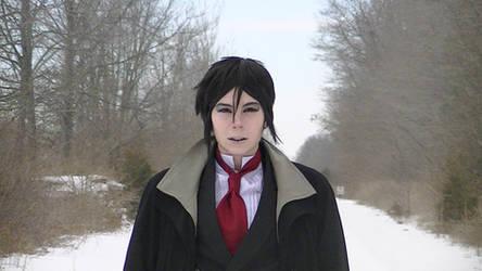 Winter Sebastian
