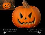 Pumpkin Stock 1 Cut By Marjan Khoshro
