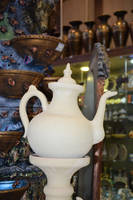 Objects-Pottery-container-Teapot-1-by marjan khosh by khoshro