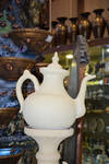 Objects-Pottery-container-Teapot-1-by marjan khosh