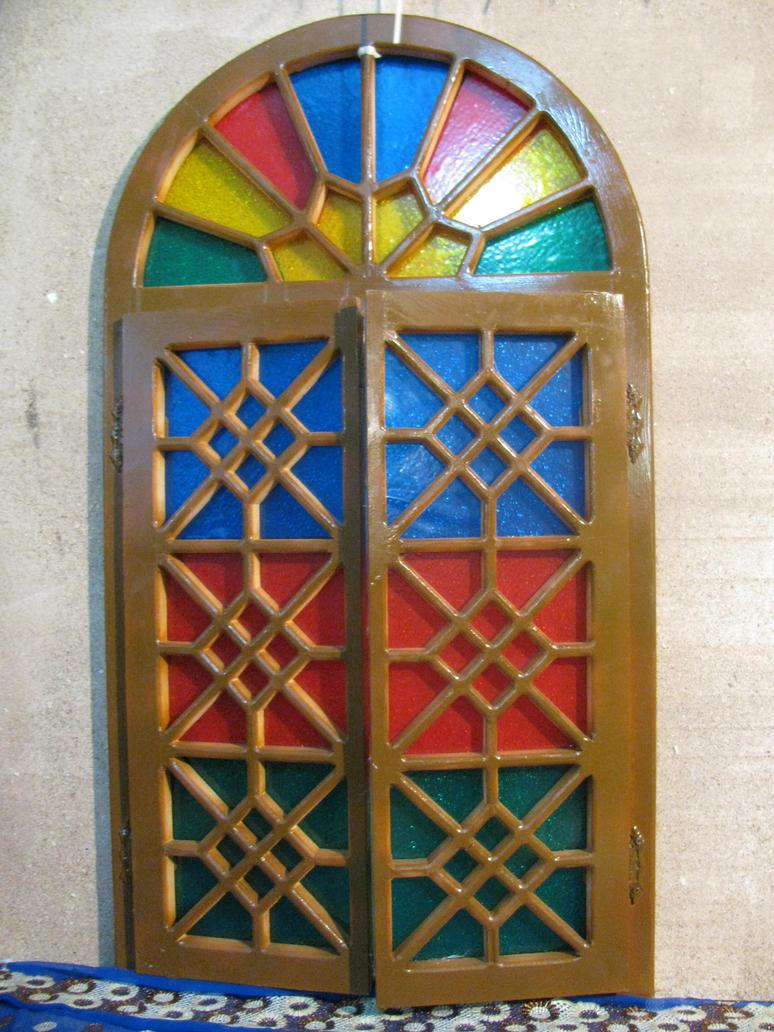 Iranian window-4-foto by marjan khoshro by khoshro