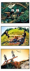 The Stoics Sequence by Maranatha