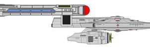 USS Avenger - Ship Design - Prelim
