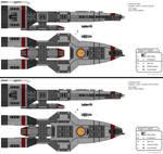 Olympic-class Cruiser/Carrier
