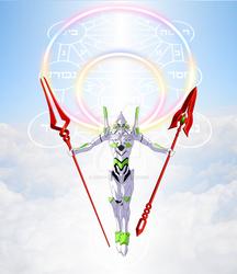 Final Impact [Eva AU]