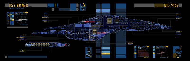 Intrepid-class Advanced Slipstream MSD