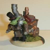 Gobber Tinker by paintingbyjackie