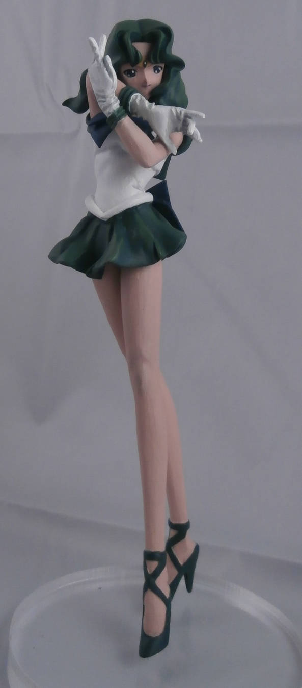 Sailor Neptune - Front