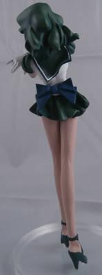 Sailor Neptune - Back