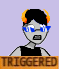 Triggered by TheMoonlitMasquerade