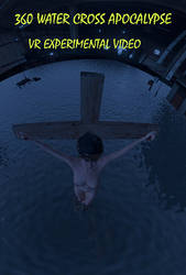 360 Water Cross Apocalypse Poster 650 by passionofagoddess
