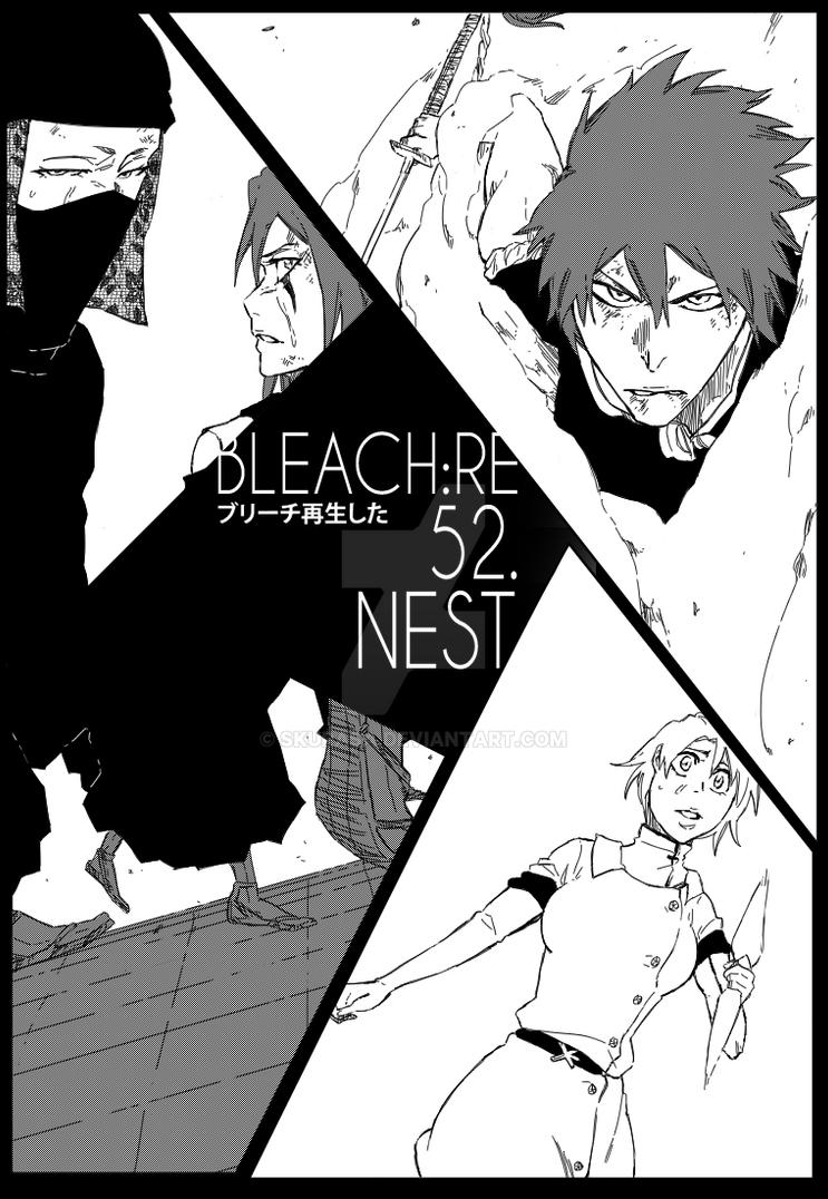 Bleach:Re Chapter52. NEST by SKurasa