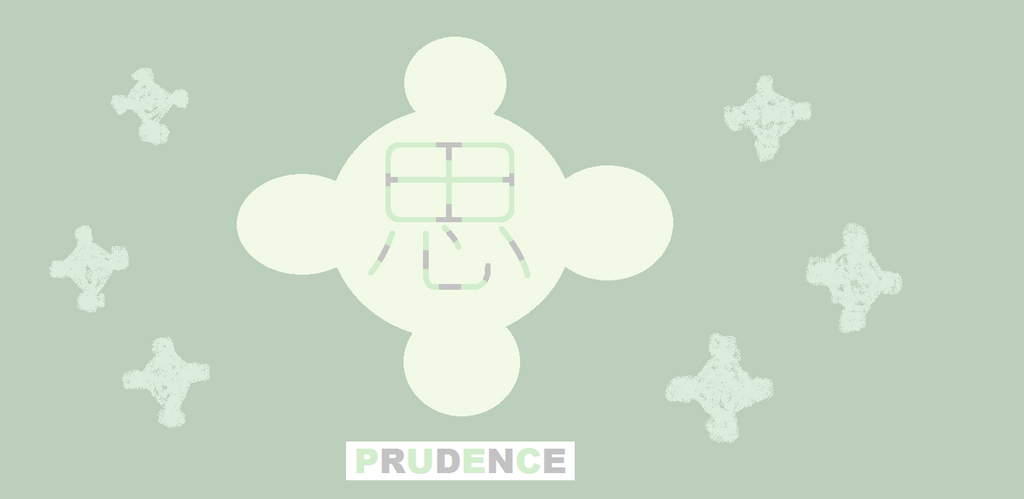 prudence principle Prudence is the art of taking moral principles and applying them to concrete  situations let's take some examples we all know the maxim: love your  neighbor.