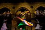 Sofi Dansing TANORA III by drdodo