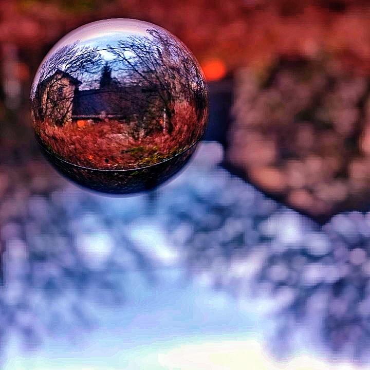 Housing Bubble by Scorpion31