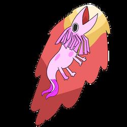 Rocket Axolotl!!!!
