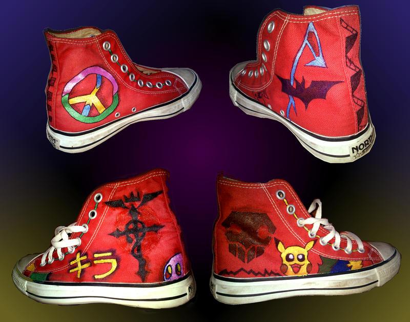 Best Custom Shoes Nba K
