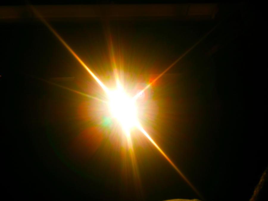 Beam of Light by ssandiiee ...
