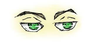 Dean Eyes