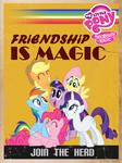 Friendship is Magic Propaganda