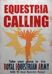 Equestria Calling