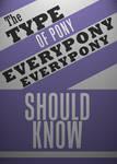 Everypony Should Know