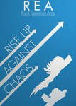 Rise Up Against Chaos
