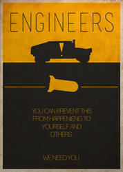 Combat Engineers by BTedge116