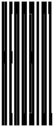 Barcode xenobioz Logo by Xenobioz