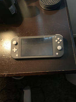 My nintendo switch