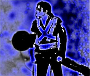 On Stage by MichaelJackson