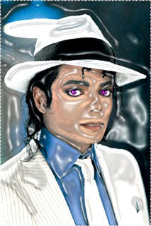 Not so smooth by MichaelJackson