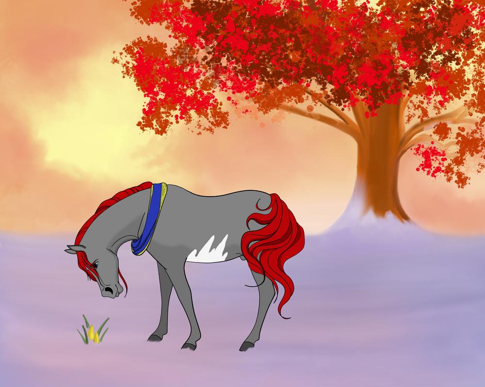 Still Hope by Dragonnym