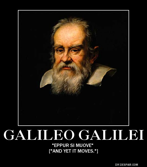 biography of gelileo galilei and his major role in the scientific revolution during the renaissance Interesting and unusual facts about isaac newton - his scientific major periods in world facts about the industrial revolution facts about the renaissance.